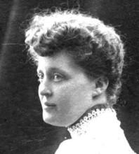 LANNOY Marguerite Olympe