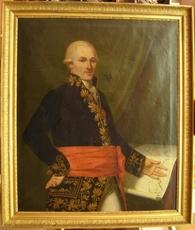 Armand Philippe Germain de Saint-Félix de Maurémont
