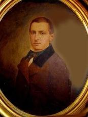 Hub. Edouard Thomas REGOUT