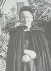 Maria Theresia Cornelis