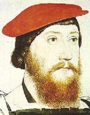 Boleyn Thomas