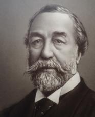 Théodose Achille Louis du MONCEL