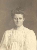 Everdina Willemina Volkers