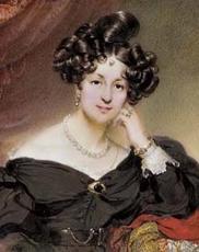 Elizaveta Ksaverievna Branicka