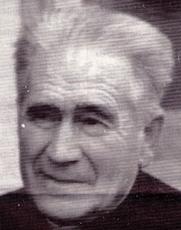 Félix Albizu Echeverría