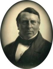 James Mayer de Rothschild