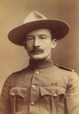 Baden-Powell Robert Stephenson Smyth