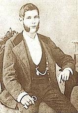 Tomás Francisco Lázaro de la Santa Trinidad ORTEGA y LÓPEZ