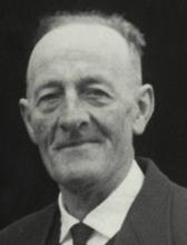 Isidore Nicolas PHARISA