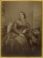 Louisa Emily de BLAQUIERE