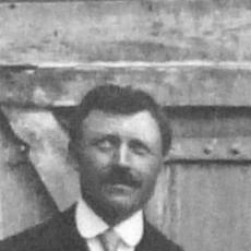 Joseph Francois CHURIN