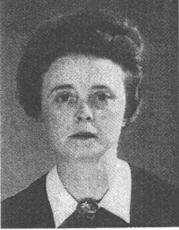 Caroline Gabrielle Emma Cavaillès