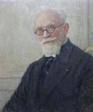 Rougier Louis-Antoine