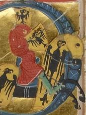 Guillaume IX Le troubadour de POITIERS