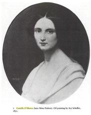 O'MEARA Camille