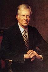 Carter James Earl