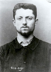"HENRY Joseph Félix ""Émile"""