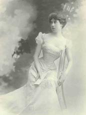 Marie Benjamine MOLINOS
