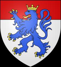 Bouchard de VENDÔME