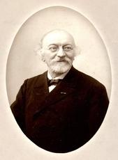 Claude, Émile FRON