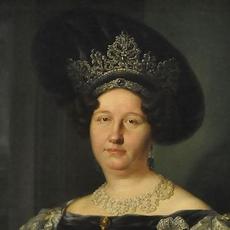 María Isabel de España