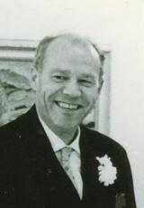 Pieter Jonges