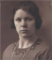 Maria Joanna De Wolf