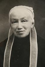 Marie Jeanne Dite Jeannie COATANEA
