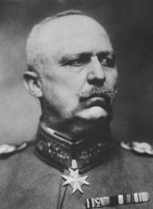 Ludendorff Erich Friedrich Wilhelm