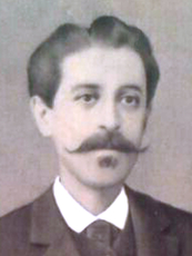 Jose Moreno Bueso