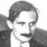 Andre ALFRED GRIOT-ROSMER