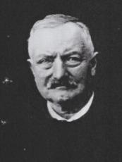 Auguste Victor Bédel