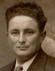 Georges Marcel CHRÉTIEN