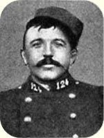 Adrien VABRE