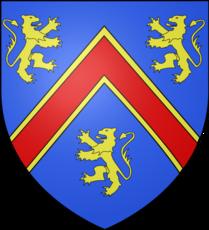Humbert III de CHEVRON-VILETTE