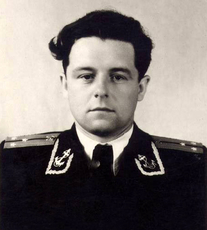 Georgy Alexandrovich KOENEMANN