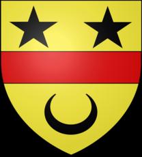Gauthier de CHELERS
