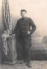 François Joseph BERGERET