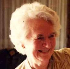 Yvonne Antoinette AUBRY