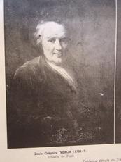 Louis-Grégoire Véron