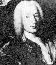 DE-LOYS Jean Philippe 1718