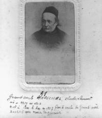 Charles Laurent MARÉCHAL