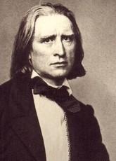 Von Liszt Ferencz
