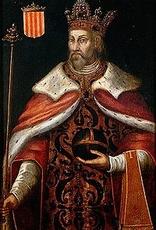 Pierre III d' ARAGON