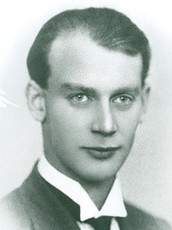 Peder Konrad Amandus Gabrielsen