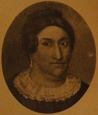 Bernardina Ramona Chavarria Suarez