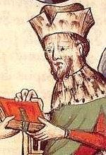 Couronnement de Louis III de Provence [901] Medium