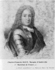 Charles François DAVY