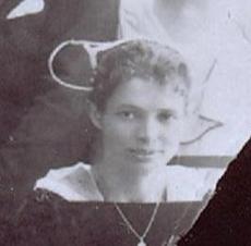 Marie GOURTAY