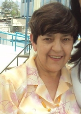 Ana María GUEVARA ZAMALLOA